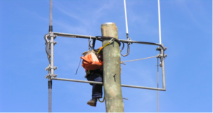 Tower Rigging and Antenna works | Sight and Sound Installations